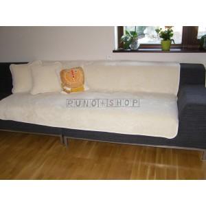DEKA na gauč / sedačku /postel VELVET