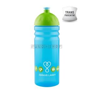 Zdravá flaša/ lahev LOGO 0,7L