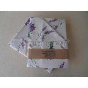 Posteľné prádlo 140 x 200 a 70 x 90 cm LUX