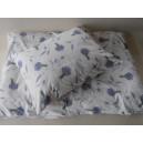 Bavlnené povlečenia na posteľ LUX Levanduľa